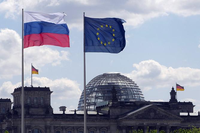 Изменения в отношениях Россия-ЕС всегда носили волновой характер