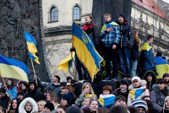 Генетически у украинского народа больше сходства, чем различий