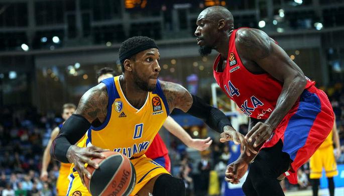 Прогнозы На Евролигу Баскетбол Евролига