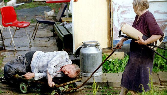 Третьими будем: как россияне умирают от алкоголя