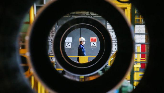 Украина осталась без газа? «Турецкий поток» вышел на сушу