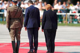 «Глупое положение»: кто не приехал в Польшу на годовщину войны