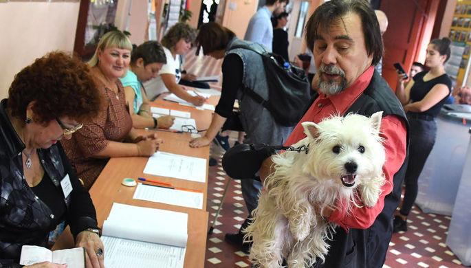 Назло системе: что показали выборы в регионах