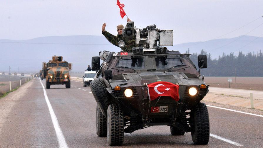Следить за Карабахом: Турция отправляет войска в Азербайджан