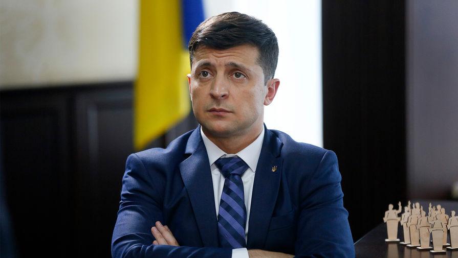 Зеленский рассказал, что старшая дочь против его второго президентского срока