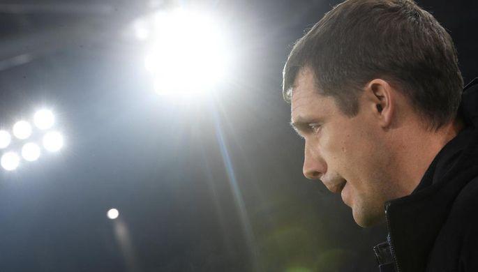 Во время матча группового этапа Лиги Европы УЕФА между ПФК ЦСКА и ФК «Эспаньол», 3 октября 2019 года