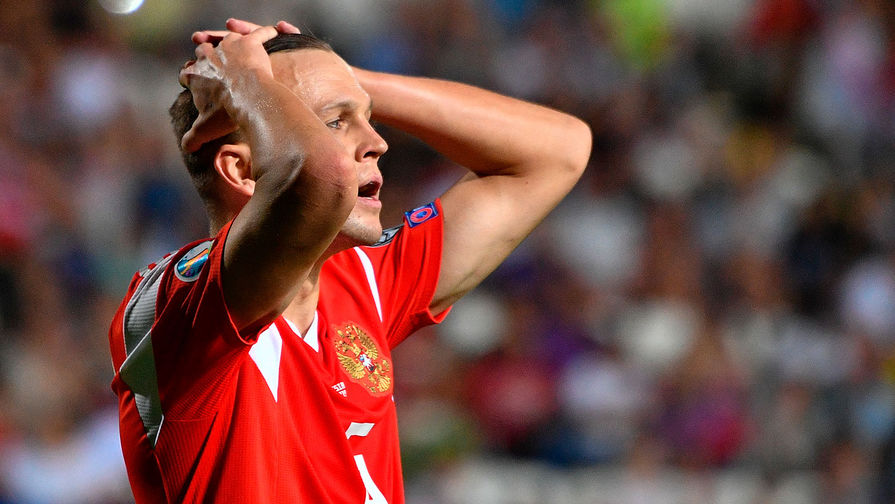 Два матча в Петербурге: где Россия будет играть на Евро