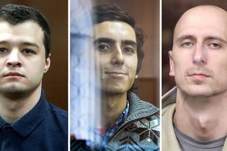 «Вспышка гнева»: приговоры по делу о массовых беспорядках в Москве