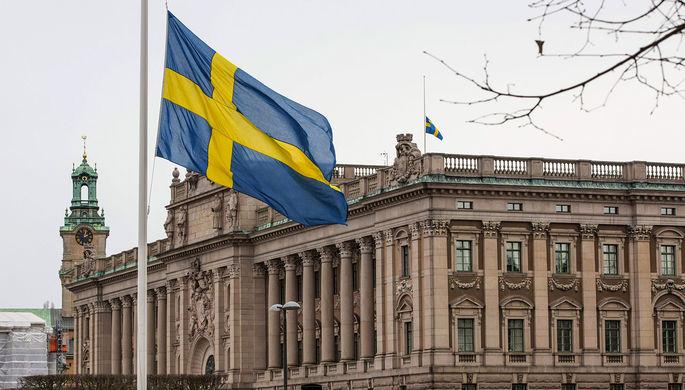 Зависимость от России: в Швеции хотят уговорить ФРГ отказаться от СП-2