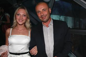 Наталья Михайлова и Александр Жулин