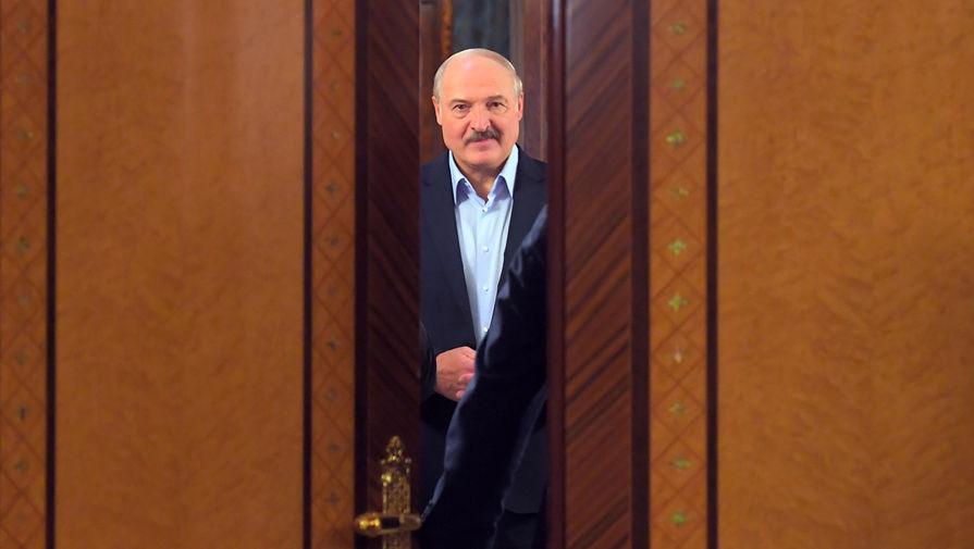Лукашенко отказался показывать свою «крутизну» за счет людей