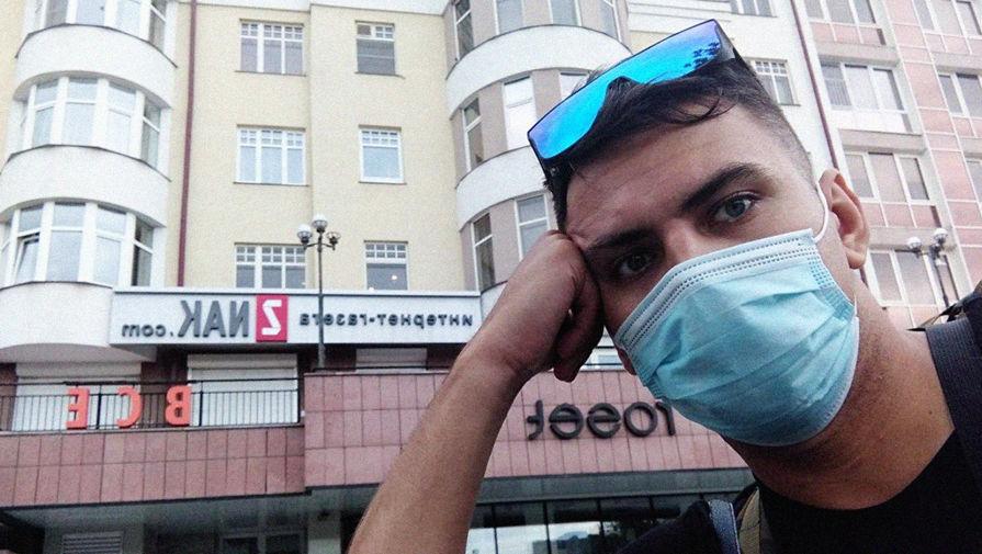 Білорусь: тортури та забиття активістів