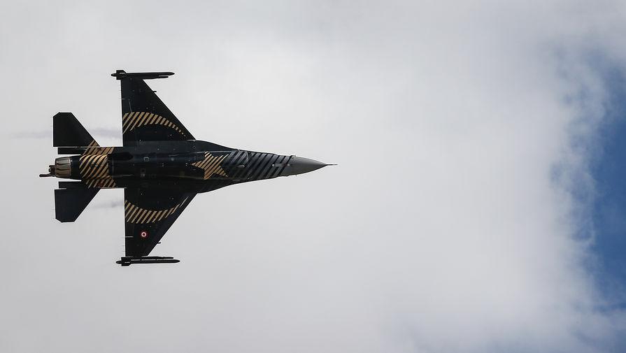 Месть за покупку С-400: Турция лишилась американского оружия