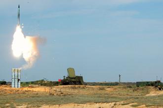 Испытательный полигон «Капустин Яр» — ракетный военный полигон в северо-западной части Астраханской области, созданный в 1946 году для испытаний первых советских баллистических ракет. Сегодня полигон представляет собой единый научно-исследовательский комплекс, с развитой экспериментально-технической базой, выгодными климатическими условиями. Территория и воздушное пространство позволяют проводить испытания и совместную отработку оборонительных и наступательных систем вооружения.