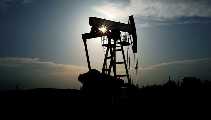 Нефть взлетит ко Дню Победы