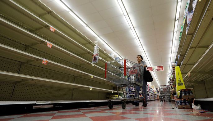 Дефицит возвращается: Россия останется без молока