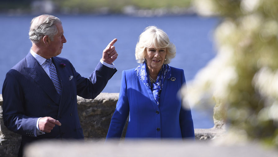 Британия поддержит кандидатуру принца Чарльза в качестве главы Содружества наций
