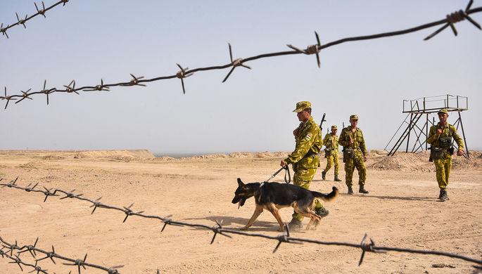 Маленькая победоносная: что произошло на границе Таджикистана и Киргизии