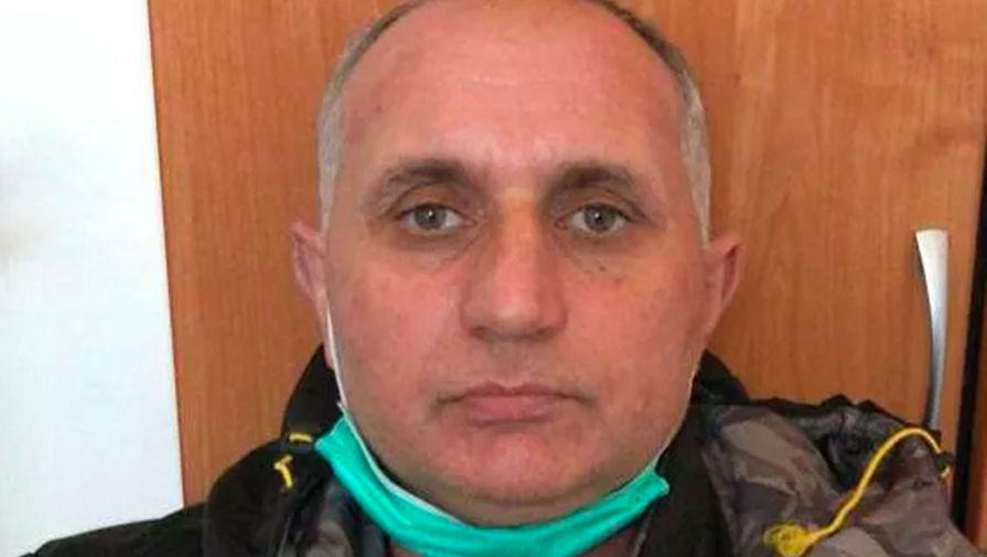 СМИ: сбежавшего из ИВС в Истре киллера отправили в лобненский изолятор