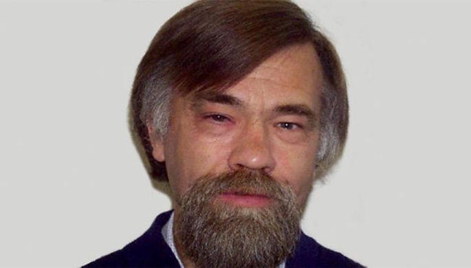 Математик Андрей Суслин