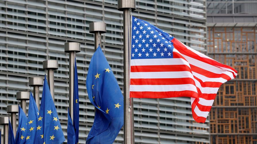 ЕС предложил США приостановить действие взаимных пошлин на полгода