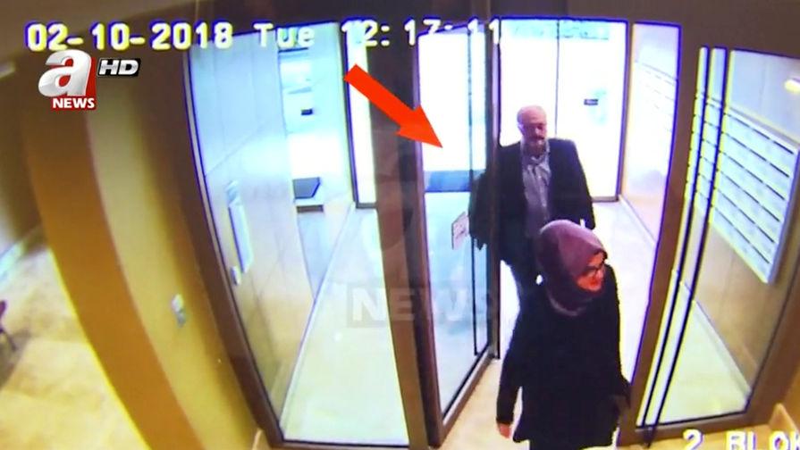 NYT: саудовский принц угрожал Хашукджи «пулей» за год до убийства