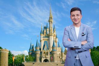 Украинский «Голливуд»: как Зеленский пытается вернуть кино