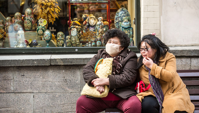 «Дружба» закончилась: в Москве закрыли ювелирки для китайцев