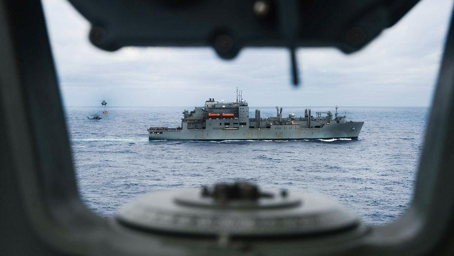 Не по карману: что не так с программой флота США