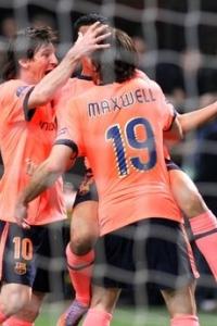 После гола Педро в первом матче