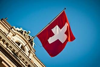 За годы кризиса Швейцария в 6 раз увеличила свои валютные резервы
