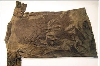 Лендбринская туника (230 — 390 гг. н.э.) // Antiquity Publications Ltd