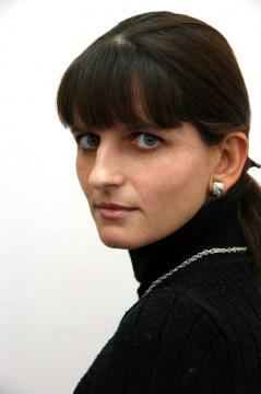 Яна Дубинянская