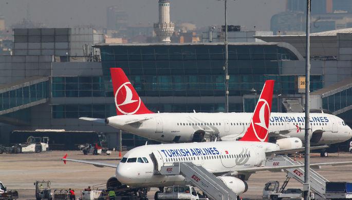 «Там – союзники, здесь – конкуренты»: как развиваются отношения России и Турции