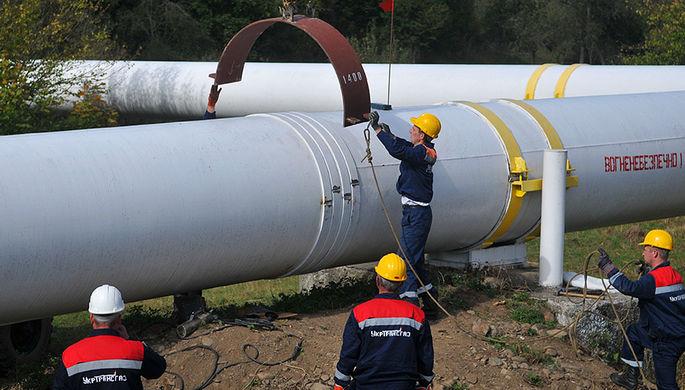 «Без изменений»: Киеву поставили условие для транзита газа