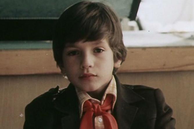 Кадр из фильма «Приключения Петрова и Васечкина, обыкновенные и невероятные» (1983)