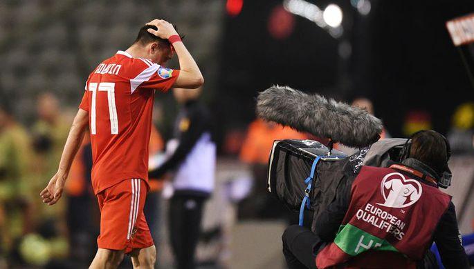 Магомед Шапи-Сулейманов стал главным героем ответного матча «Порту» и «Краснодара»
