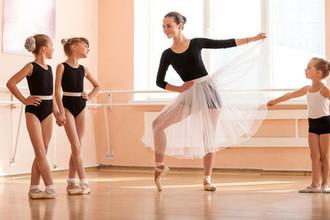 Стремление к прекрасному: как работает балетная школа в Калуге