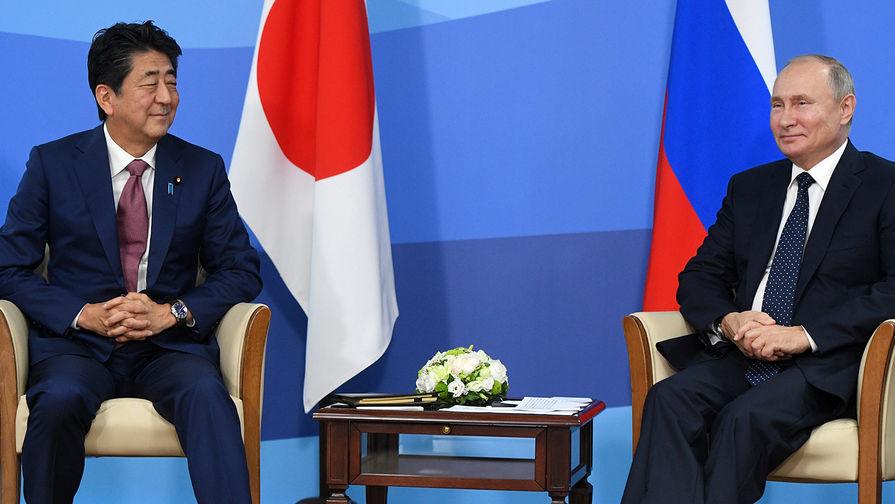 Россия готова предоставить помощь Японии из-за тайфуна, заявил Песков