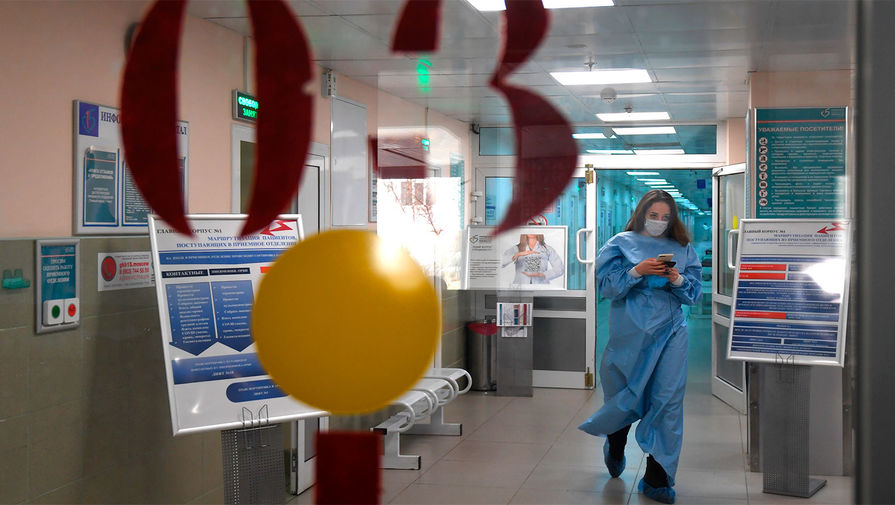 Почти половина тяжелых: как молодые болеют коронавирусом
