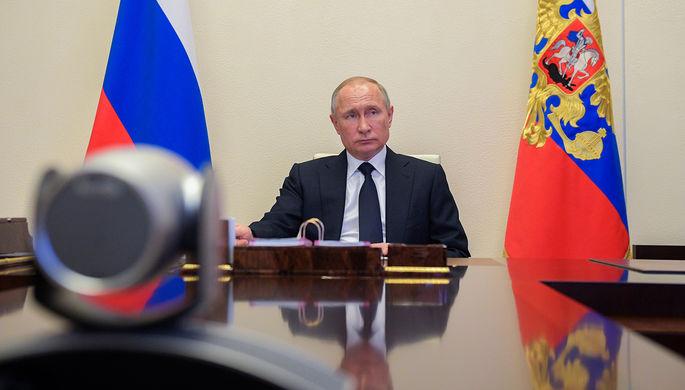 Деньги на стройку: Путин одобрил ипотеку под 6,5%