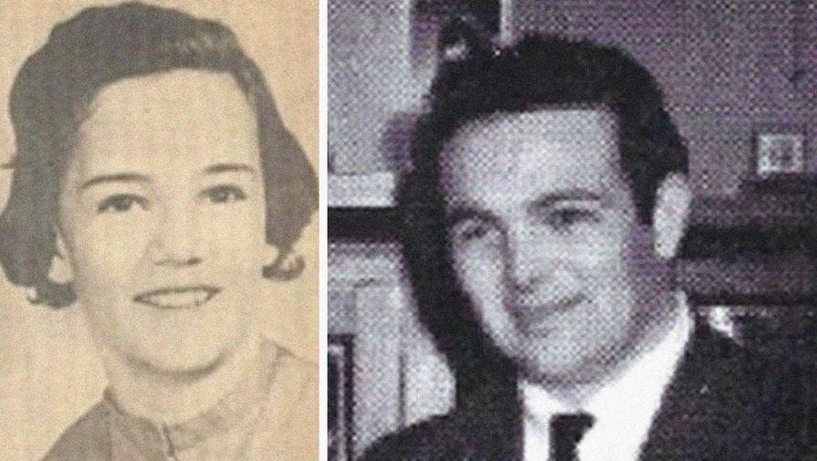 Смерть в палатке: дело времен Кеннеди раскрыли по ДНК