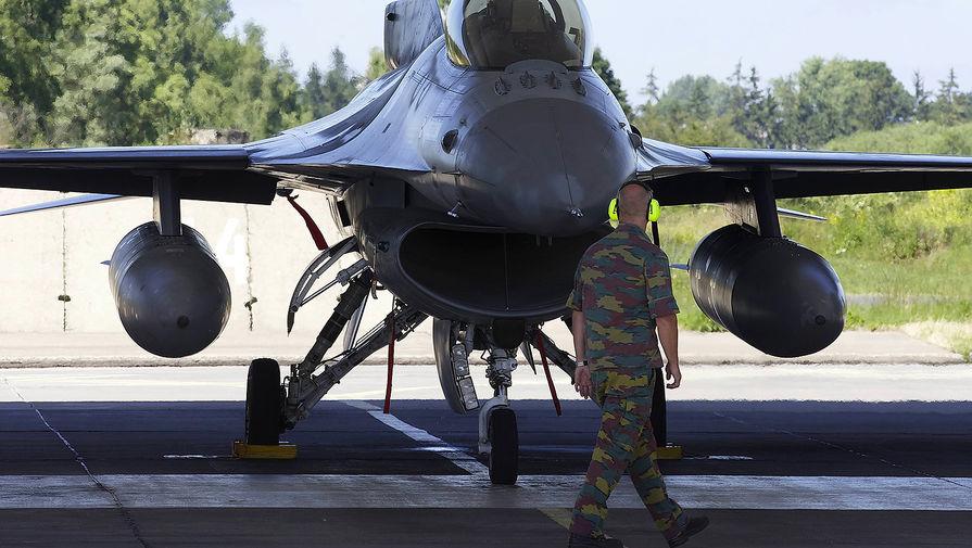 Вооруженные силы Польши признали нарушение воздушного пространства Белоруссии