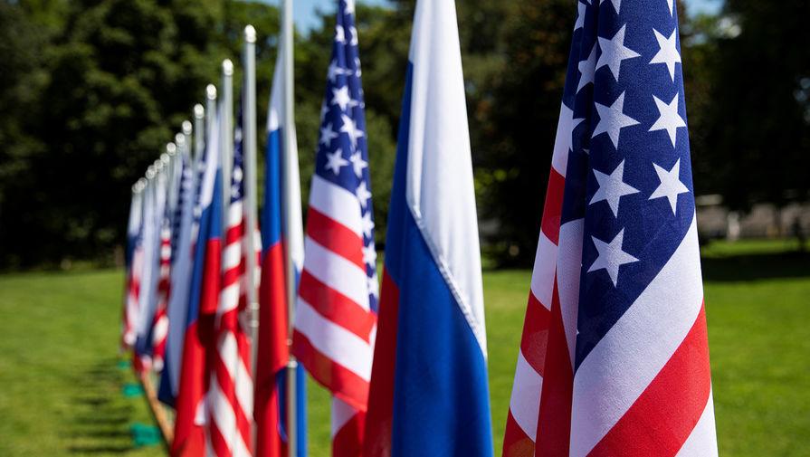 В Совфеде надеются на начало реанимации отношений США и России