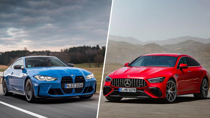Для избранных: Mercedes-Benz и BMW взвинтят цены