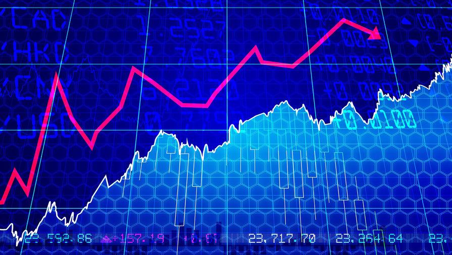 Росстат провел переоценку роста ВВП России за 2017 год
