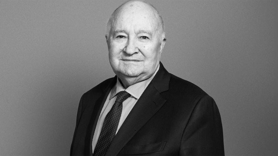 Председатель Совета директоров ПАО «ЛУКОЙЛ» Валерий Исаакович Грайфер