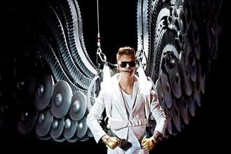 30 апреля в Москве выступит Джастин Бибер