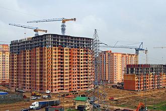 Власти Подмосковья планируют снизить стоимость жилья в новостройках на 20% к 2018 году