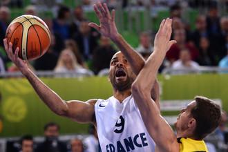 Тони Паркер заслужил звание MVP Евробаскета-2013